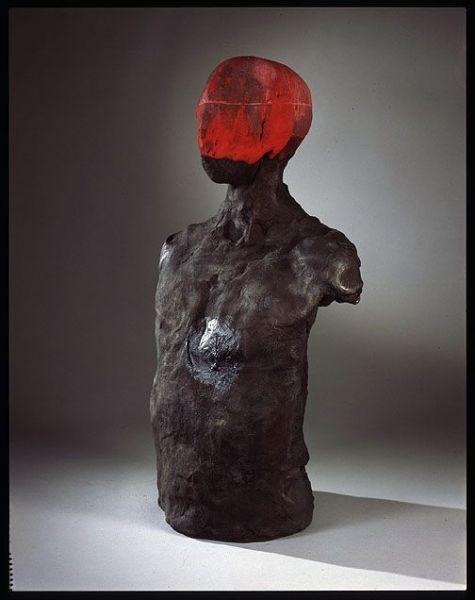stephen-de-staebler-torsos-1981